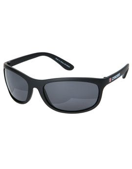 Cressi Rocker Flexible Polarized Sunglasses - Black 41658b90dce