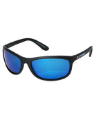 Cressi Rocker Flexible Polarized Sunglasses - Blue