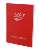 BSAC Red Logbook - Profile