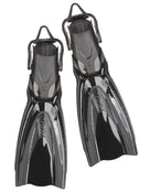 TUSA Hyflex Switch Fins - Black