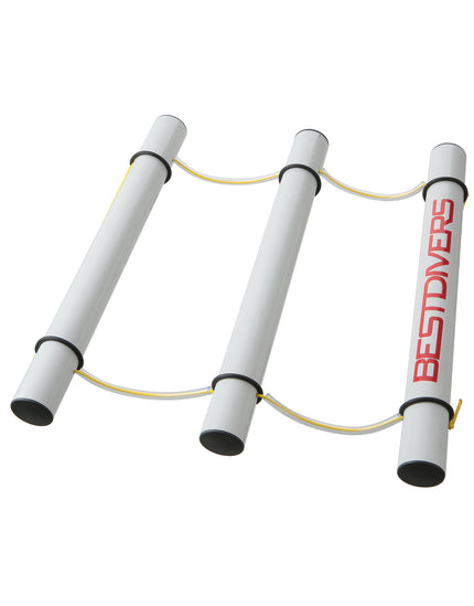 Best Divers Cylinder Roll Bars