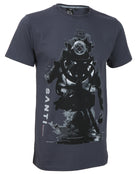 Santi Old School Mens Tee