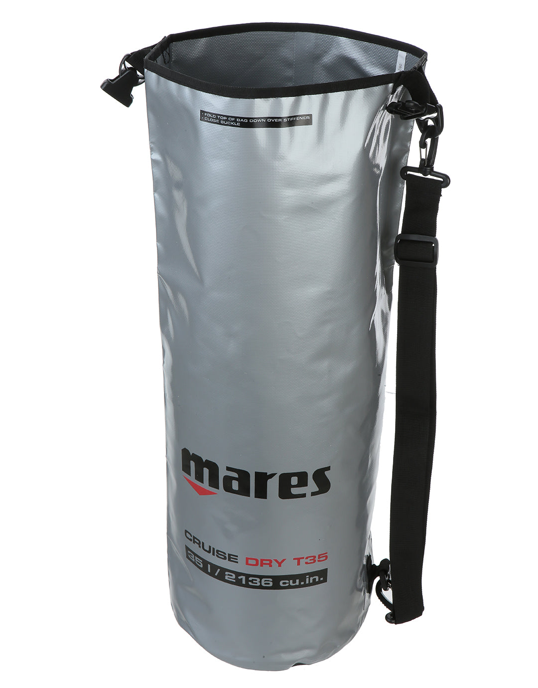 Image of Mares T35 Cruise Dry Bag