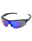 Cressi Vento Sunglasses - Black