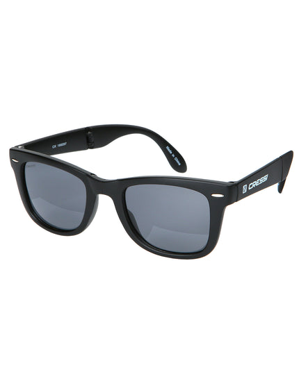 Cressi Taska Sunglasses - Black