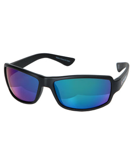Cressi Ninja Flexible Sunglasses - Black