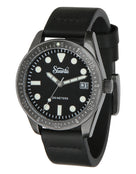 Szanto Vintage Dive Watch Plated - Antique Silver