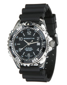 Momentum Splash Dive Watch - Black Face