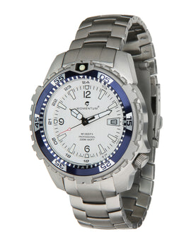 Momentum Deep 6 Steel Watch