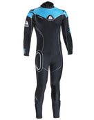 WaterProof W80 8mm Mens Wetsuit
