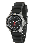 Momentum Torpedo Pro Small Sapphire Watch - Black Face