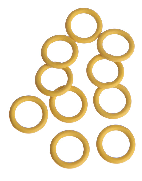 Best Divers DIN O-Rings - Yellow