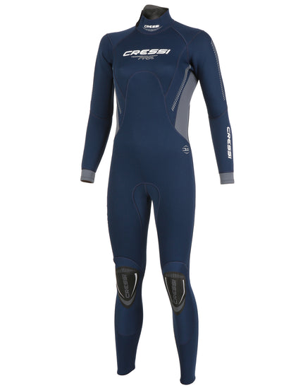 Cressi Fast Womens 3mm Wetsuit