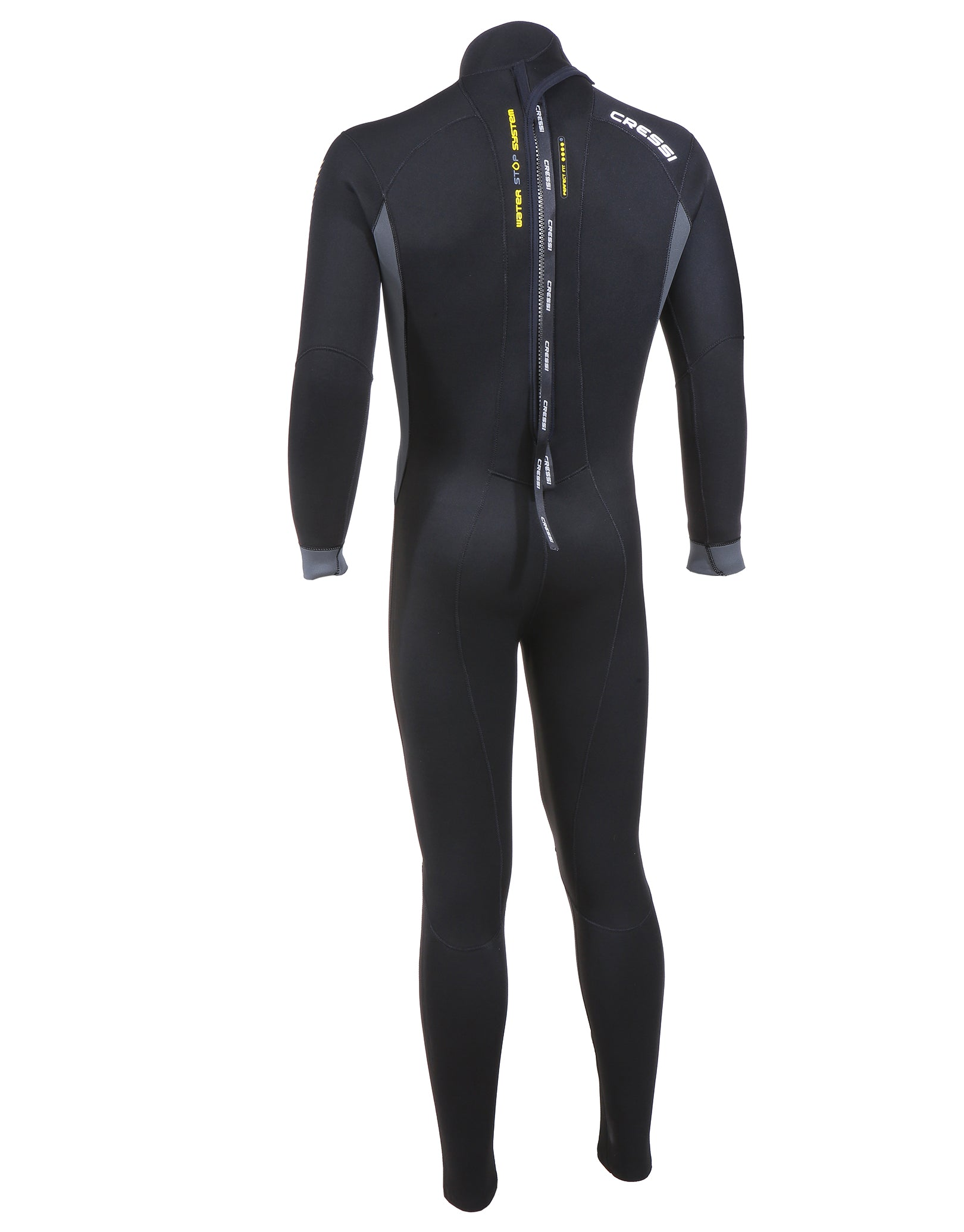 Cressi Fast Mens 5mm Wetsuit Cressi Fast Mens 5mm Wetsuit bab6ac895