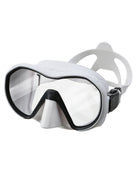 Apeks VX1 Mask - White
