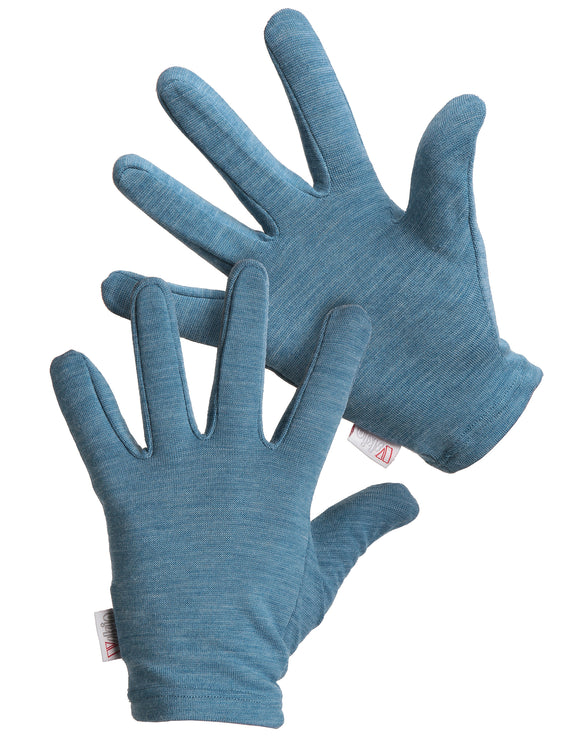 Pinnacle Merino Glove Liners