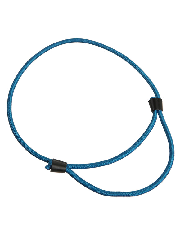 Dive Rite Bungee Regulator Necklace - Blue