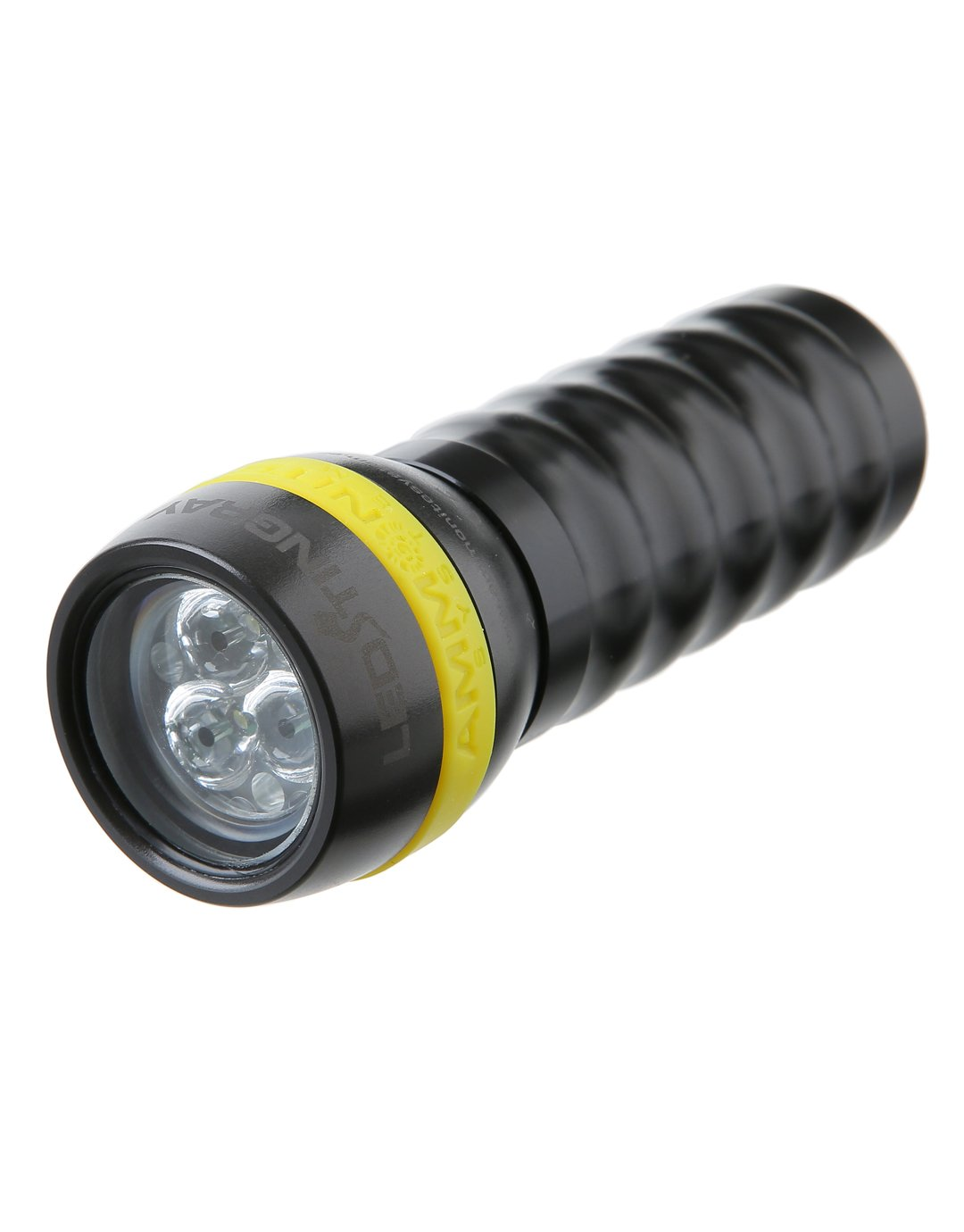 Image of Ammonite Stingray Deluxe Torch