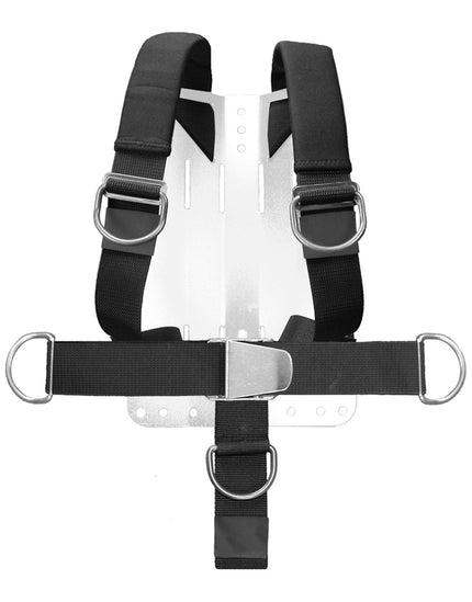 Apeks WTX Deluxe One Piece Harness