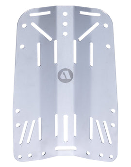 Apeks WTX Steel Backplate