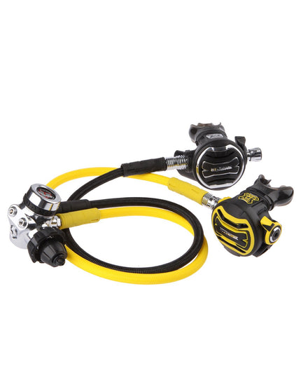 Apeks XTX200 Plus XTX40 Regulator Set DIN 300