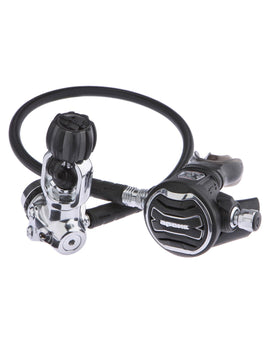 Apeks XTX200 Regulator International A Clamp
