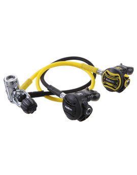 Apeks XTX40 Plus XTX40 Regulator Set