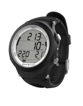 Aqua Lung I200 Dive Computer - Black