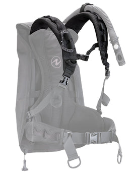 Aqua Lung Outlaw Shoulder Straps