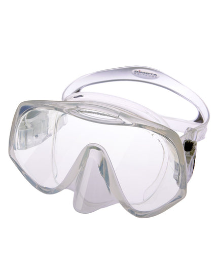 Atomic Frameless 2 Mask - Clear