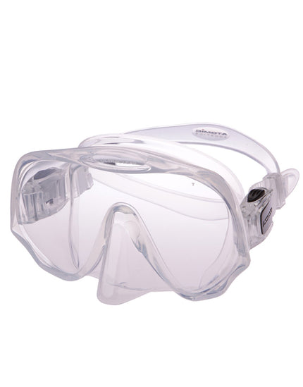 Atomic Frameless Mask - Clear