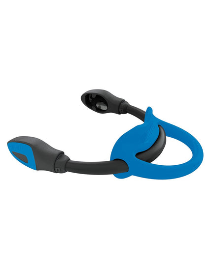 Mares Bungee Fin Straps - Blue