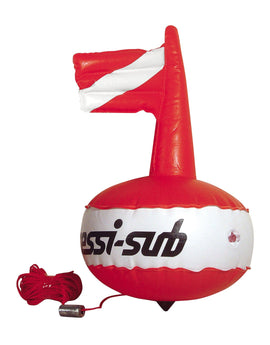 Cressi Competition SMB Float