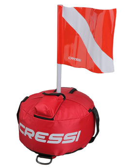 Cressi Tonda Float Buoy