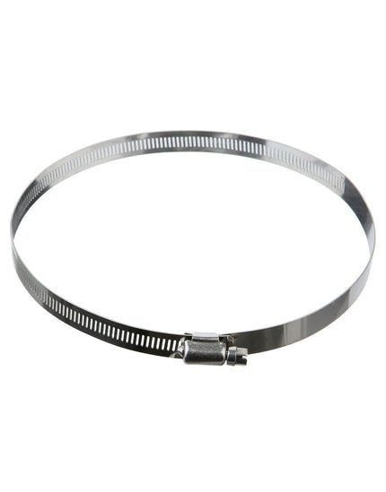 DIR Zone Stainless Steel Clamp Band