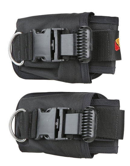 Dive Rite 8kg Weight Pocket System