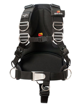 Dive rite technical scuba gear simply scuba uk - Dive rite sidemount ...