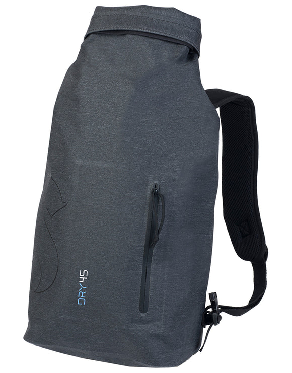 Scubapro Dry Bag 45 - Black