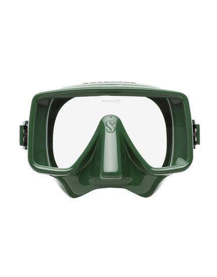 Scubapro Frameless Mask - Army Green