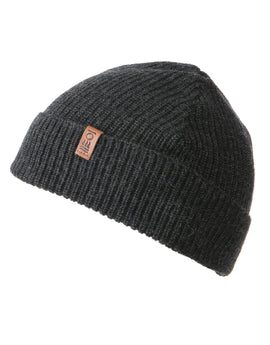 Fourth Element Calypso Merino Beanie - Grey