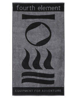 Fourth Element Diver Towel Large
