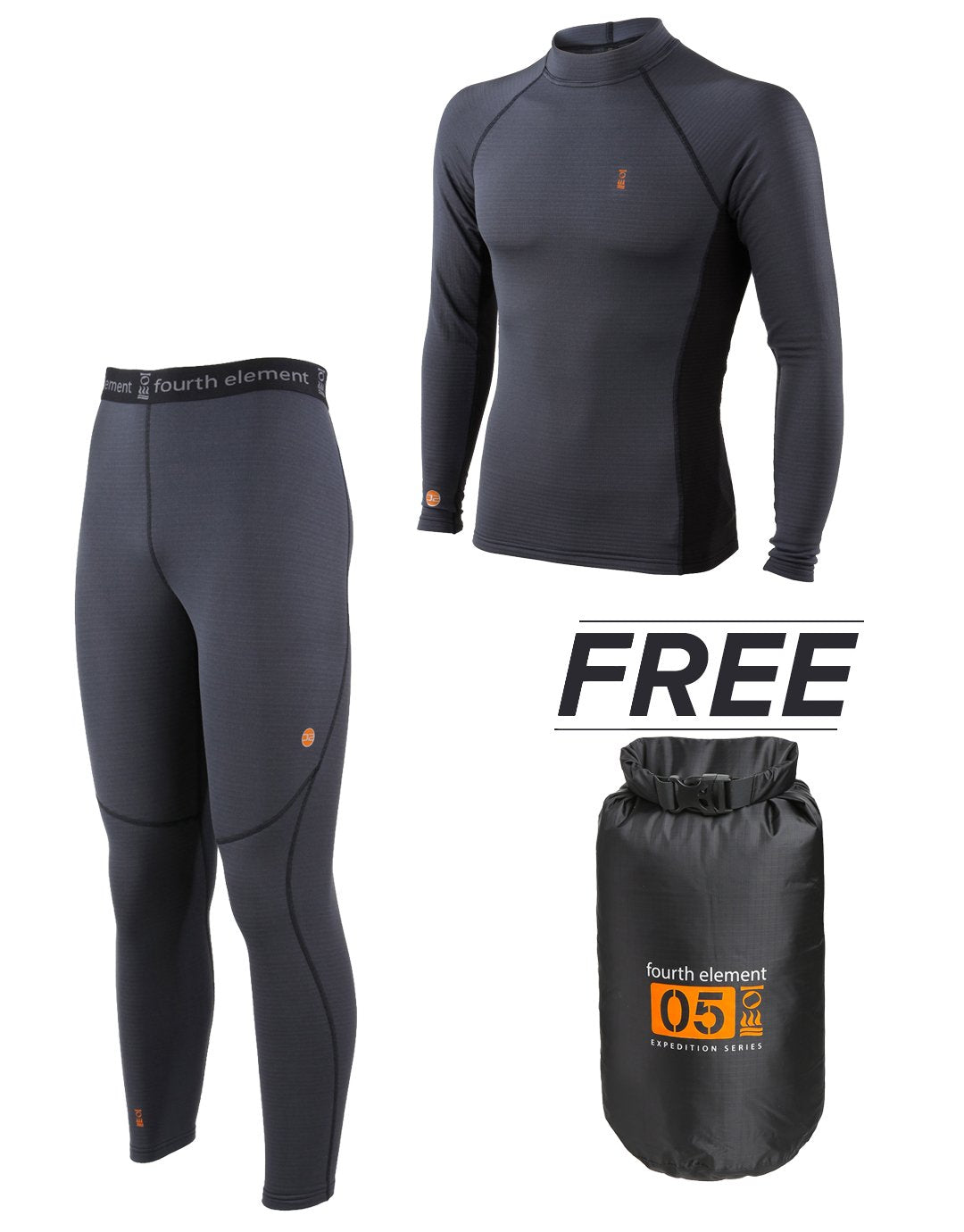 Image of Fourth Element Fourth Element J2 Base Layer Package