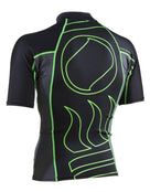Fourth Element Hydroskin Short Sleeve Top