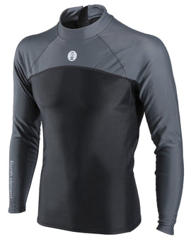 Fourth Element Men's Thermocline LS Top