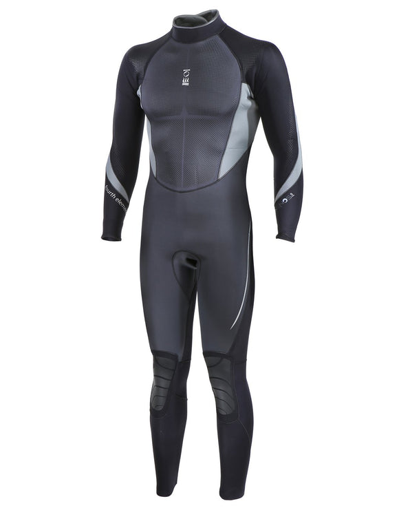 Fourth Element Mens Xenos 5mm Wetsuit