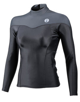 Fourth Element Women's Thermocline LS Top