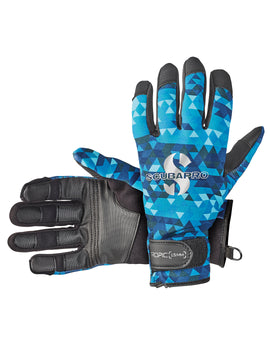 Scubapro Tropic Glove Blue