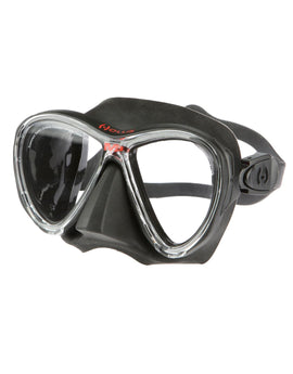 Hollis M3 Mask - Black