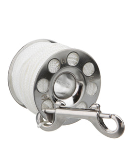 Hollis Stainless Steel Spool