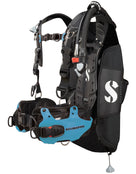 Scubapro Hydros Pro Womens BCD - Turquoise